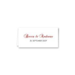 tischkarte klappkarte hochzeit blumen rosen rosa pink grün vintage hochzeitsgrafik onlineshop papeterie