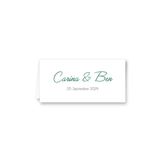tischkarte klappkarte hochzeit vintage landschaft berg berge baum bäume aquarell hochzeitsgrafik onlineshop papeterie