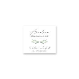 tischkarte hochzeit vintage oliven toskana tuscany aquarell hochzeitsgrafik onlineshop papeterie