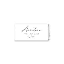 tischkarte klappkarte hochzeit vintage blumen logo monogram handdrawn malerei hochzeitsgrafik onlineshop papeterie