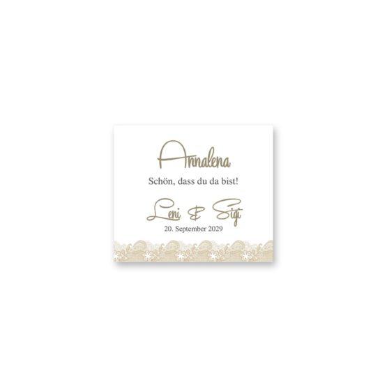 tischkarte hochzeit vintage spitze bordüre braun hochzeitsgrafik onlineshop papeterie