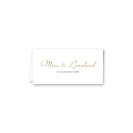 tischkarte klappkarte hochzeit vintage watercolor toskana villa tuscany gold aquarell acryl hochzeitsgrafik onlineshop papeterie