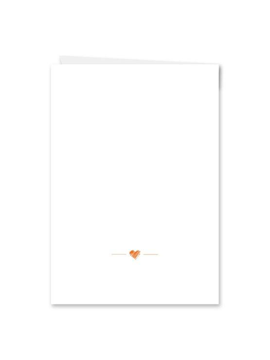 menükarte klappkarte hochzeit vintage herz liebe orange hochzeitsgrafik onlineshop papeterie