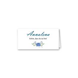 tischkarte klappkarte hochzeit vintage blumenkranz tracht hirsch herz blumen watercolor aquarell acryl hochzeitsgrafik onlineshop papeterie