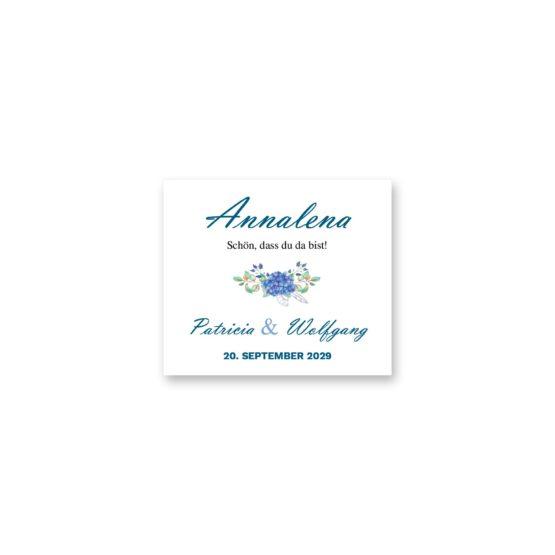 tischkarte hochzeit vintage blumenkranz tracht hirsch herz blumen watercolor aquarell acryl hochzeitsgrafik onlineshop papeterie