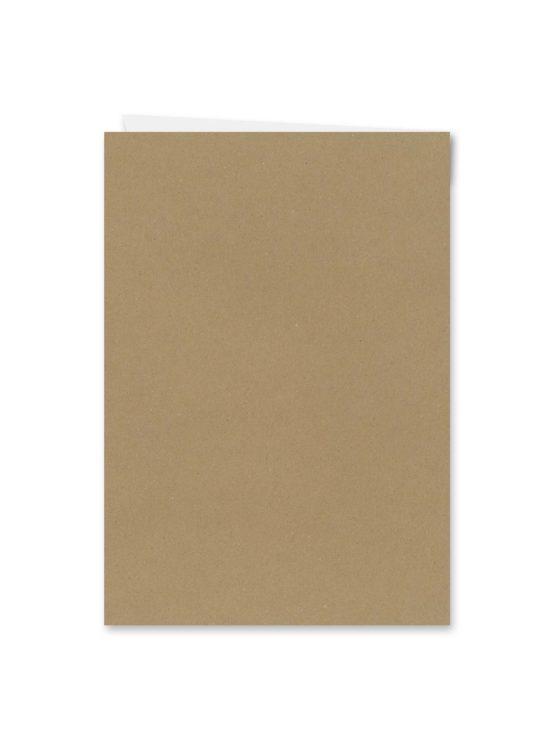 kirchenheft klappkarte hochzeit vintage kraftpapier kraft braun weiß weißdruck logo monogram berg herz hochzeitsgrafik onlineshop papeterie
