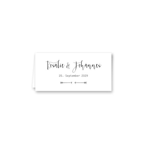tischkarte klappkarte hochzeit vintage aquarell acyrl watercolor blumen grün rosa hochzeitsgrafik onlineshop papeterie