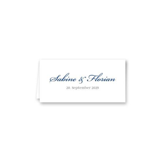tischkarte klappkarte hochzeit vintage aquarell acyrl watercolor blumen kranz blau rosa hochzeitsgrafik onlineshop papeterie