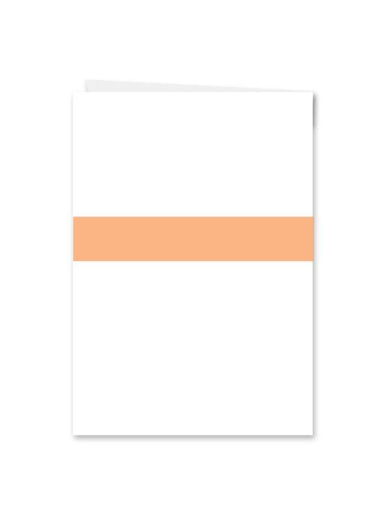 kirchenheft klappkarte hochzeit vintage watercolor aquarell acryl blumenkranz eucalyptus lachs monogramm logo hochzeitsgrafik onlineshop papeterie