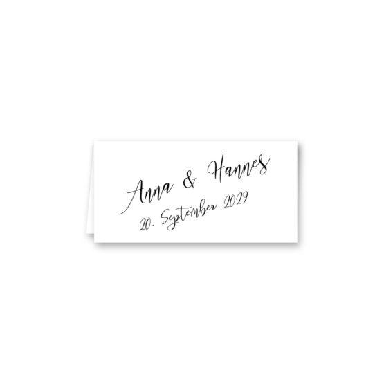 tischkarte klappkarte hochzeit kalligrafie calligraphy lettering hochzeitsgrafik onlineshop papeterie